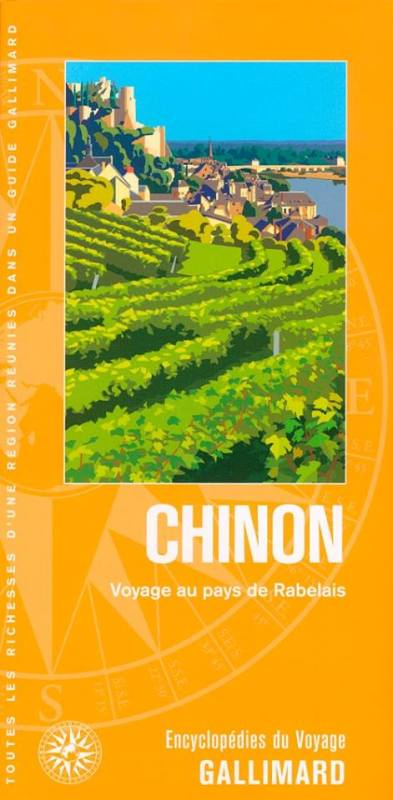 gallimard chinon