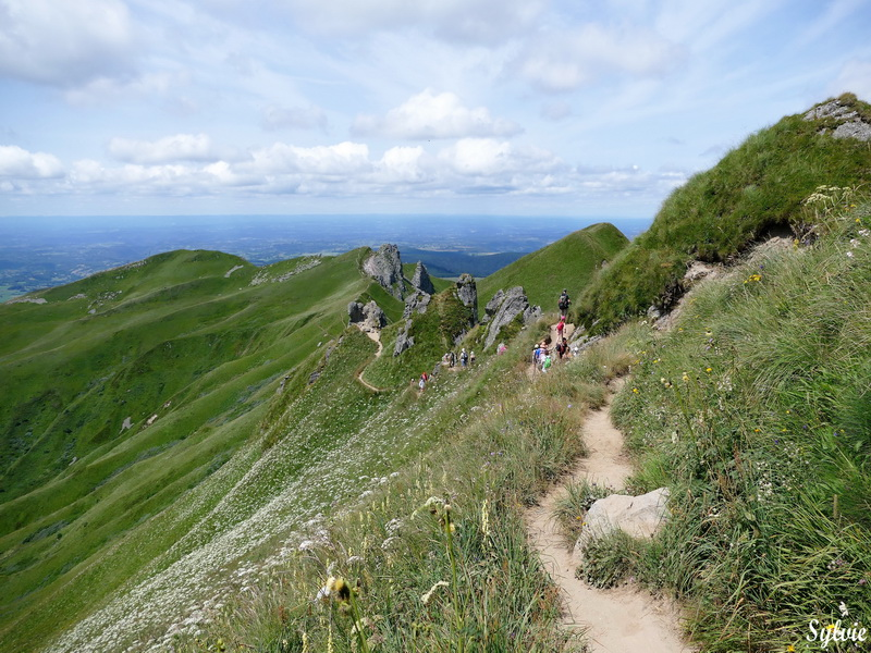 puy de sancy val de courre15