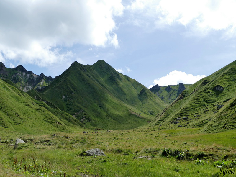 puy de sancy val de courre26